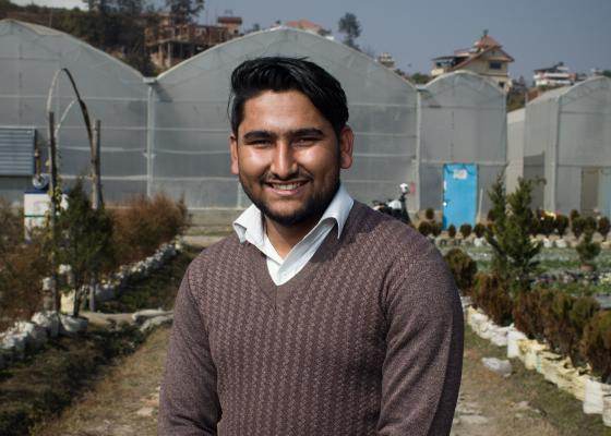 How a simple technology transforms rural Nepal
